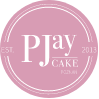 Logo PJCake